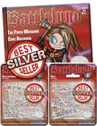 Battlelund: Starter Bundle [BUNDLE]