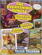Novus Crusade: The Everything Bundle - [BUNDLE]