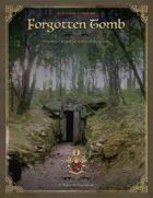 Forgotten Tomb (5e)