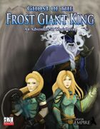 Ghost of the Frost Giant King