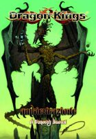Dragon Kings - Ambientazione