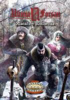 Ultima Forsan - Macabre Ruthenia