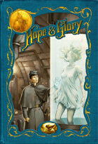 Hope&Glory: Above the Clouds