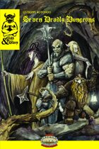 Gold&Glory: Seven Deadly Dungeons (Deluxe)
