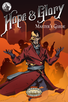 Hope&Glory: Master's Guide