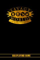 Savage Worlds - Adventure Edition  Edizione Italiana