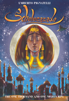 Scheherazade - The One Thousand and One Nights RPG
