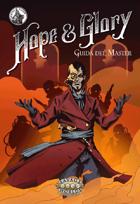 Hope&Glory: Manuale del Giocatore (IT)