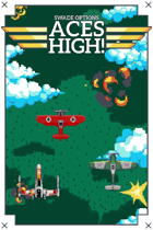 Aces High!  (SWADE option)