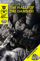 Gold&Glory: The Halls of the Damned