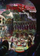 Ultima Forsan - Italia Macabra