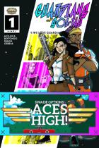 Guardians of Sol-Tau + Aces High! [BUNDLE]