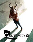 Gatehouse #1