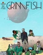 Grimfish #2
