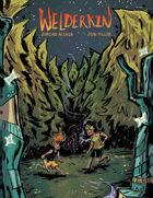 Welderkin #1