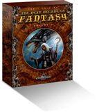 Cerberus Stock Art - The Next Decade of Fantasy: Volume 1