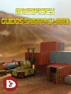 Magnificity - Guido's Shipping Yard