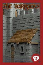 Small Barracks / Storehouse