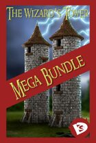 Wizard's Tower Mega Bundle [BUNDLE]