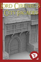 Lord Cireneg's City Facades