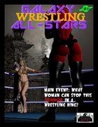 Galaxy Wrestling All-Stars #1
