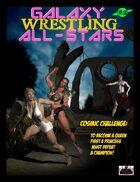 Galaxy Wrestling All-Stars #2