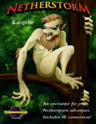 Netherstorm Encounters: Karitehe