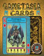 Gametasia Cards