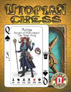 Utopian Chess Cards