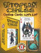 Utopian Chess: Custom Cards