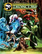 IRONCLAW: Book of Jade