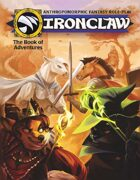 IRONCLAW: Book of Adventures