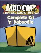 MADCAP Complete Kit'ɴ'Kaboodle [BUNDLE]