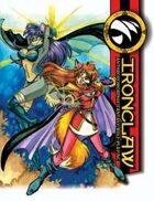 Ironclaw Legacy Bundle