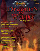 Dragon's Whisper