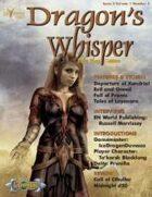 Dragon's Whisper - Issue #2