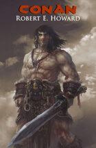 Conan - The Collected Saga