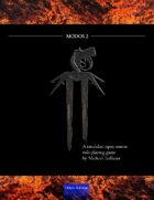 Modos 2, Deluxe Edition