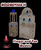 Adobeville II