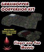 Grasshopper Conversion Kit