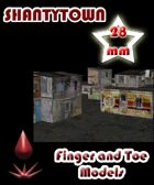 Shantytown 28mm