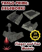 Tango Prime: Siegeworks