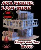 Ana Verde: Lost Mine