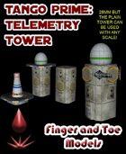 Tango Prime: Telemetry Tower