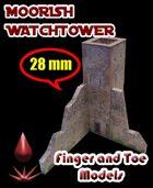 Moorish Watchtower