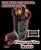 Dice Tower Fantasy