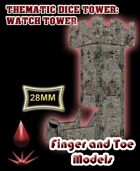 Dice Tower Historic