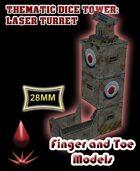 Dice Tower Sci-Fi