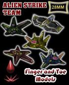 Alien Strike Team