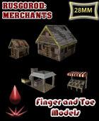 Rusgorod: Merchants